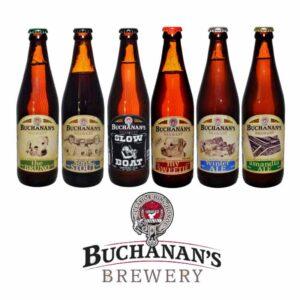 Buchanans Brewery